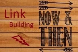 Is Link Building a Obsolete Practice -Is it True? | seoursite | Scoop.it