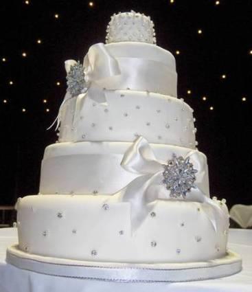 wedding cakes | beach wedding dresses collections | Scoop.it