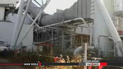 FUKUSHIMA: Niveau de radioactivité très élevé en dehors d'un réacteur | Le nucleaire | Scoop.it