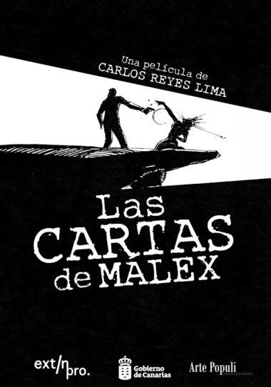 EXTERIOR NOCHE PRO: PRE ESTRENO LAS CARTAS DE MÁLEX | Documental LA ALQUIMIA | Scoop.it