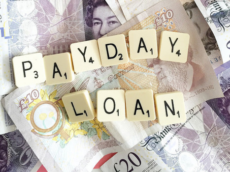 Payday Loans and the Importance of Budget Planning | Business & Finance | Scoop.it