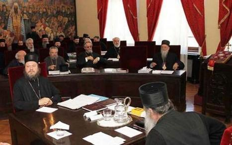 The Holy Synod of Serbian Orthodox Church named new Bishops - InSerbia News | Orthodox Christian Scoops | Scoop.it