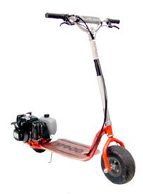 Go Ped Super GSR46R 46CC - Go Ped Gas Scooters | Bodybuilding | Scoop.it