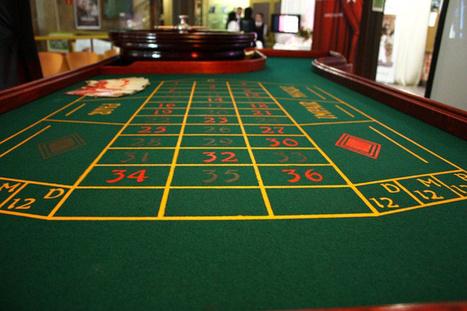 'Gokker' veroordeeld voor inbraak casino - Dagblad van het Noorden   Casino   Scoop.it