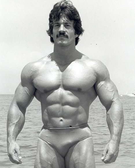 HEAVY DUTY TRAINING:  The Mike Mentzer Way.  #Fitness #Strength | Physical therapy | Scoop.it