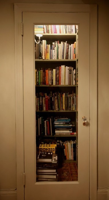 tobeshelved:library closet | book imagery | Scoop.it