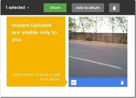 Google Plus Instant Upload on Android – Enable/Disable - NkjSkj.com | Uninstall apps from windows 8 | Scoop.it