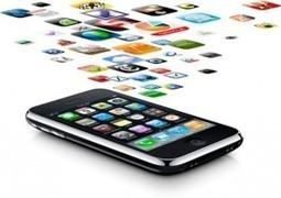 Bloggers And iPhones | Blogging Tips | Scoop.it