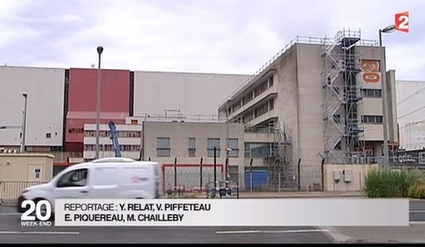 Quand France Télévision présente une apologie du nucléaire comme de l'information | Toxique, soyons vigilant ! | Scoop.it
