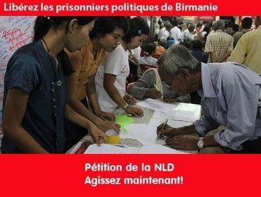 Info Birmanie | The Blog's Revue by OlivierSC | Scoop.it