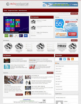 Wordpress › TeknoWeblopedi | Webmaster | İnternet | Sosyal Medya | Teknoloji | Bilgisayar | Seo | TeknoWeblopedi | Scoop.it