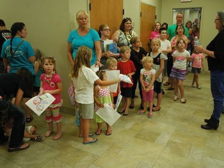 Sumner charities vie for donations in Big Payback   Tennessee Libraries   Scoop.it