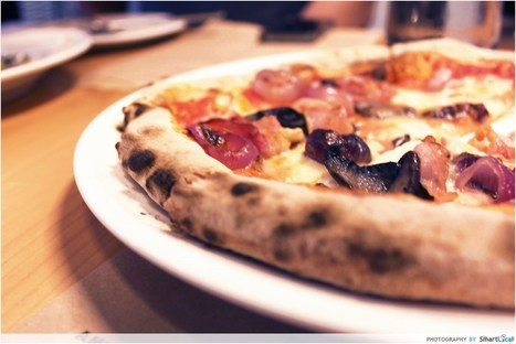 Map | Pizza Fabbrica | Food,Drinks and Electronics | Scoop.it