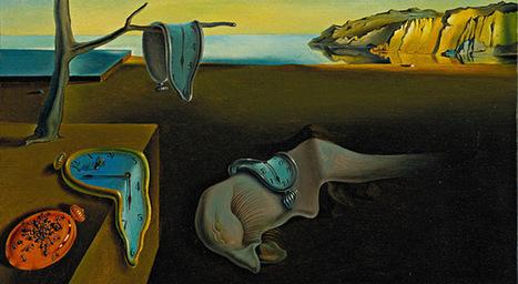 Français : Les montres molles -              Salvador Dalí | Ressources pédagogiques pour l'histoire des arts | Scoop.it