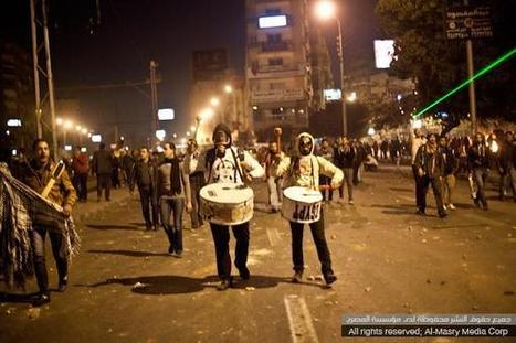 Opposition forces call for mass demo at Qubba Palace on Friday | Égypt-actus | Scoop.it
