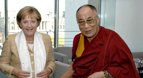 After Facebook, Twitter, Dalai Lama joins Google+ | The Trinity of Social Media and How it Affects You | Scoop.it