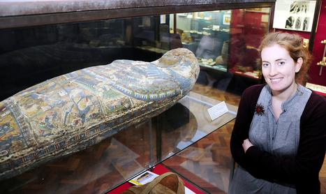 £1 million bid to | Egyptology and Archaeology | Scoop.it