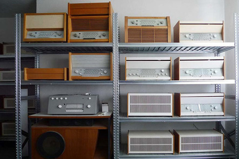 Braun Design Collection for Sale (1955 to 1985) | VIM | Scoop.it