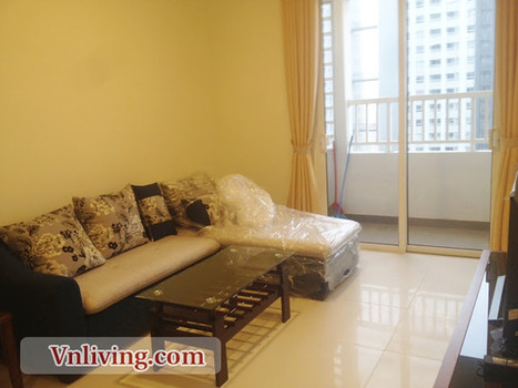 Block A Lexington Residence 2 bedrooms for rent fully furnished | VNliving - Apartment for rent , sale in Ho Chi Minh city | Scoop.it