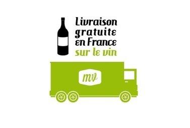 Des frais de port offerts et sans minimum d'achat : What else ? - Magazine du vin - Mon Vigneron | Actualités du Vin | Scoop.it