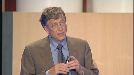 Bill Gates stresses importance of Australia's overseas aid in Press Club speech - ABC News (Australian Broadcasting Corporation) | health promotion | Scoop.it