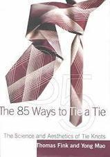 The 85 Ways to Tie a Tie   Books Gateway   Scoop.it