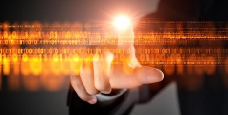 20 ошеломляющих фактов о будущем Big Data | Базы данных | Scoop.it