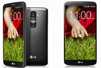 LG G2 Android 4.4 update coming in March 2014 | Hot Technology News | Scoop.it