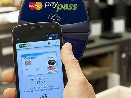 MasterCard lanceert eigen online betaalsysteem  - De Standaard | 20 artikels ICT | Scoop.it