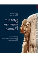 The tomb of Meryneith at Saqqara | Aladin-Fazel | Scoop.it