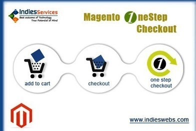 Magento One Step Checkout: Combine all checkout steps into one and speed up the checkout process | call for price | Scoop.it
