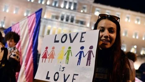 Grécia aprova união de facto entre casais do mesmo sexo | Sex Marketing | Scoop.it