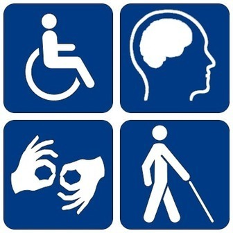 A victim of the current government | Disability rights | Scoop.it