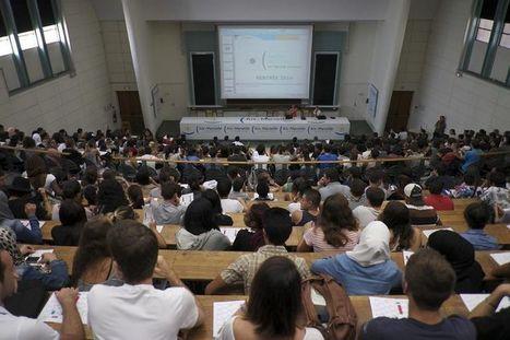 Les universités tentées par le tri sélectif   Enseignement Supérieur et Recherche en France   Scoop.it