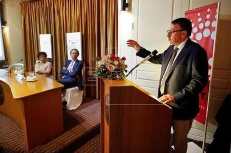 EFE y EPA lanzan desde Bangkok un servicio multimedia en inglés | News Agencies | Scoop.it