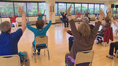 Texas Health Dallas offers dance therapy for stroke, Parkinson's patients - WFAA | RX News | Articles for Bach RX Twitter Feed | Scoop.it