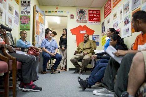 Report: More unaccompanied minors on the way into U.S. - Newsday | Teach-ologies | Scoop.it