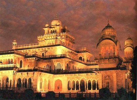 Golden Triangle Tour Package | India Golden Triangle Tours | Scoop.it
