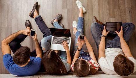 El ocio de los españoles cada vez es más digital | La empresa y la vida real | Scoop.it