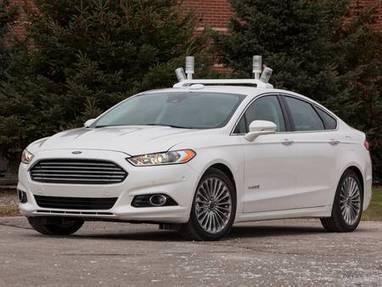 La voiture autonome arrive... | Innovation automobile | Scoop.it