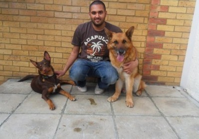 Dog training with Chirag Patel Fiac | NLDogs | A one-stop shop for dog owners in north London | It's a dog's life | Scoop.it