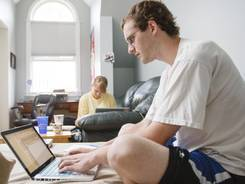 College may never be the same: Massive Open Online Courses --MOOCs- USA TODAY | Students with dyslexia & ADHD in independent and public schools | Scoop.it