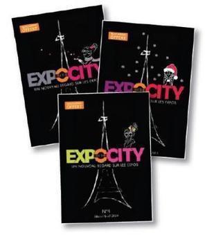 WE de Pacques. La Grande Chasse aux Expos de Paris organisée par Expo in the City   Paris, sous toutes les coutures   Scoop.it