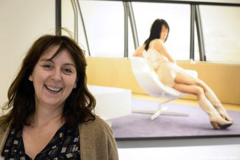 Une exposition sur les règles des femmes par la photographe ... - Le Huffington Post | Parlons Plaisir Féminin | Scoop.it