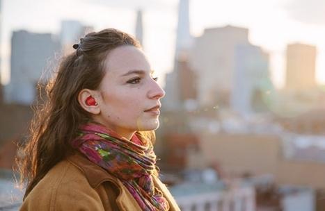 Aparelho de ouvido traduz idiomas simultaneamente e chegará ao mercado neste ano - Dicas de viagem | Multilíngues | Scoop.it
