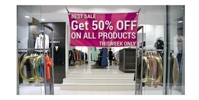 Must Know Tips to Measure Your Retail Banners | Vinyl Banners | Scoop.it