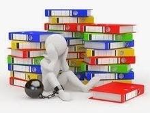 Procesos Industriales: Las disfunciones de la burocracia (y 2) | Salina´sMagazine | Scoop.it