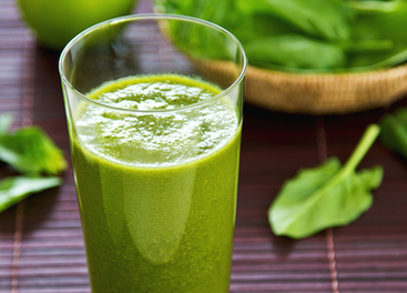 Spinach and Apple Smoothie   Health Advice   Scoop.it
