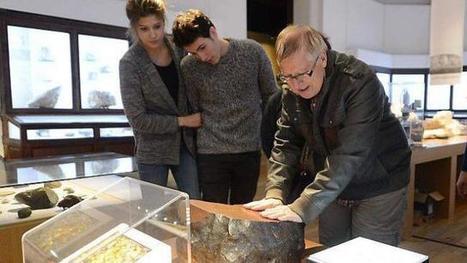 Museomix ou l'art de s'amuser avec la science | Museomix - Web & talk review | Scoop.it