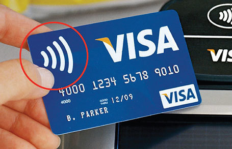 The Number of Contactless Cards Is Set To Reach 396 Million by the End Of 2011 « Near Field Communication (NFC) / Smart mCommerce | QRdressCode | Scoop.it